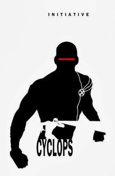 Initiative - Cyclops by Steve Garcia