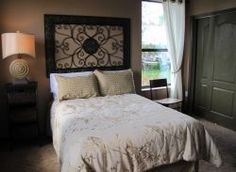 Decorate a Bedroom in Florida Style
