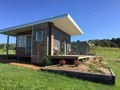 Entire home/apt in Byron Bay, Australia. 1 of 2 large pet friendly cabins with own deck and private outdoor area overlooking rainforest and large dam for swimming, only 3km from Byron. Very peaceful rural setting with firepit. For cabin 1: https://www.airbnb.com.au/rooms/7858964?s=rUob-nS9