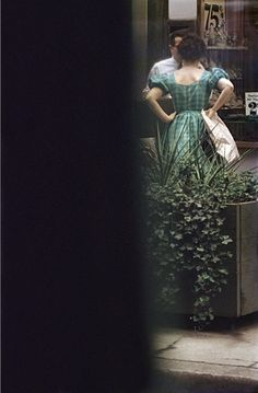 Saul Leiter, Here's More Why Not. Courtesy of Gallery 51