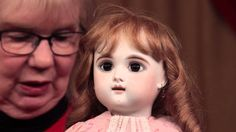 Sanctuary Part 2 - A Collection of Antique Dolls From The Toby Kinslow Collection and Other Private Estates For Auction in Naples Florida March 19, 2016. Narrated by Florence Theriault. http://www.theriaults.com
