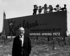 Opening of Kings Island 1972 Kings Island Cincinnati, Cincinnati Reds, Dayton Ohio, Coney Island Amusement Park, Amusement Parks, Loveland Ohio, My Kind Of Town, Local Attractions, Local History