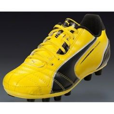 check out 8755f e643b SALE - Puma Universal Soccer Cleats Kids Yellow Synthetic - Was  43.99 -  SAVE  4.00.
