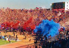 """Estadio de fútbol de la """"U"""" estaría listo para el 2017"""