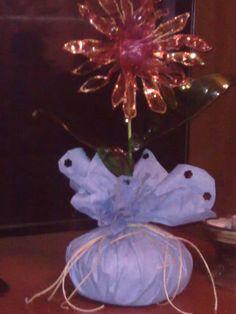 flores de pet