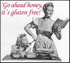 Go Ahead Honey, It's Gluten-Free Round-Up - this post links to dozens of great-looking gluten free recipes from bloggers all over the world.  A great resource post and also a great blog (check out her other recipes - celiacteen.com)