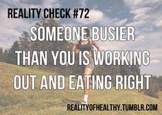 Reality Check #72