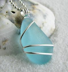 sea glass <3 collecting it