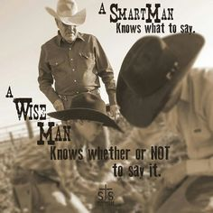 Truth, and maybe one day if God Will's it to be. Western Quotes, Rodeo Quotes, Cowboy Quotes, Country Girl Quotes, Horse Quotes, Cowgirl Quote, Country Life, Great Quotes, Quotes To Live By
