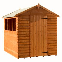 #Rainbow Budget #Apex  The best #apexshed for the money,