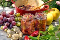3x Vynikajúci jablkový recept! Pochutnajte si na domácej nutele, čatní či marmeláde - Pluska.sk Chutney, Chutneys