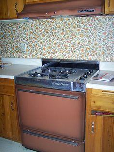 Appliances Choices Bronze Harvest Gold Or Avocado
