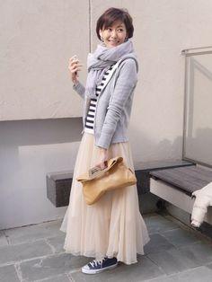 「 今日wardrobe 」の画像|田丸麻紀オフィシャルブログ Powered by Ameba|Ameba (アメーバ)