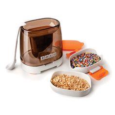 Zoku Chocolate Station - so need this