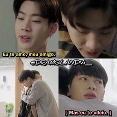 Theory Of Love, Tears Of Joy, Kpop, Meme Faces, Fujoshi, Asmr, Korean Drama, Dramas, Gun