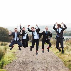 Don't you just love this photo - full of fun - taken by the very talented @jobradburyphotography