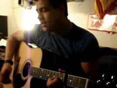 "Tony Alexander Skjevik sings ""Bleeding Love"" (Leona Lewis cover) :-)"