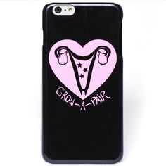 Grow-A-Pair iPhone 6/6S Case by Valfre | Valfré $28.00 (24,6€)