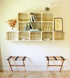 Cómo decorar mi casa reciclando - 10 pasos (con imágenes)