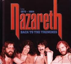 58 Best Nazareth Band Images Nazareth Band 1970s The Band