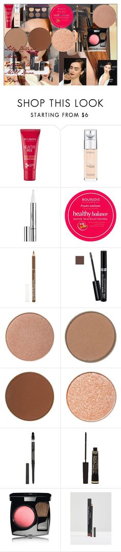 """""""Lily Collins Makeup Tutorial 