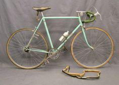 C. 1948 Galletti Lightweight : Lot 65A