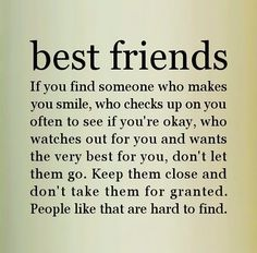 Best Friends friends friend quote friend poem i love my friends friend greeting teddy bear friends and family quotes thinking of you friendship quotes best friend quotes bff Good Quotes, Bff Quotes, Friendship Quotes, Quotes To Live By, Inspirational Quotes, Friend Friendship, Male Best Friend Quotes, Sister Friend Quotes, Friend Quotes Distance