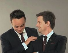 A collection of pics and gifs so you can be blessed with Ant and Dec'… # Fan-Fiction # amreading # books # wattpad Ant & Dec, Fan Fiction, Ants, Blessed, Wattpad, Face, Books, Collection, Fanfiction