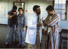 """""""Awakenings"""" (1990) starring Robin Williams & Robert DeNiro"""