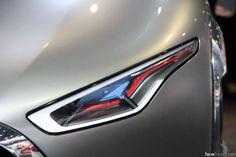 Mercedes-Benz Vision Gran Turismo concept (2013)