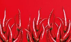 'Chilli lovers were more likely to be sensation seekers than people who avoided chillies'.