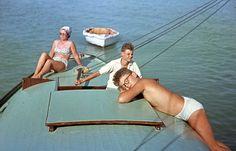 Index - Fortepan - Ez volt a Balaton aranykora Photographic Film, Hungary, Budapest, Bikinis, Swimwear, Past, Bathing Suits, Swimsuits, Past Tense