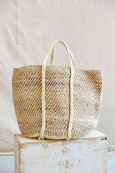 Swahili African Modern Large Kenyan Tote Bag - Urban Outfitters