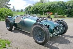 Quentin Willson Looks Back At The History Of World Renowned Lister - Cool cars quentin willson