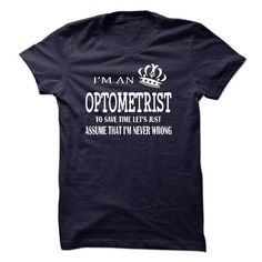 i am  an OPTOMETRIST - #estampadas sweatshirt #sweatshirt street. OBTAIN LOWEST PRICE => https://www.sunfrog.com/LifeStyle/i-am-an-OPTOMETRIST-22417282-Guys.html?68278