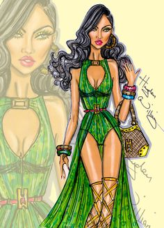 'Jungle Fever' by Hayden Williams