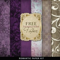 Freebies Kit of Backgrounds