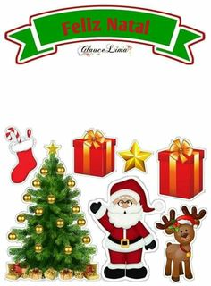Cake Logo, Christmas Crafts, Christmas Ornaments, Christmas Scrapbook, Digi Stamps, Christmas Pictures, Gift Tags, Cake Toppers, Cardmaking