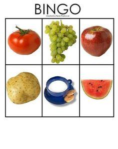 * Fruit: Bingo! 2-5
