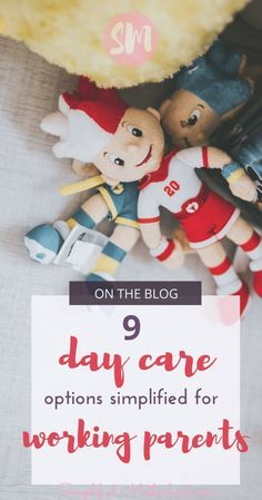 Day Care Options for Working Parents. 9 Different day care options simplified for working parents to help make the best decision for day care. Different day care for different options. New moms resource. Newborn Schedule, Baby Schedule, Expecting Mom Gifts, Attachment Parenting, Baby Led Weaning, Newborn Care, Baby Play, Baby Hacks, Working Moms