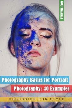 Photography Basics for Portrait Photography1