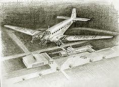 Junker Ju 52