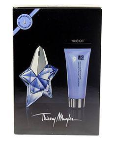 Thierry Mugler Angel Set for Women (1…