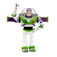 """Buzz Lightyear Talking 12"""" Figure"""