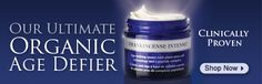 Our Ultimate Organic Age Definer - Clinically proven. Defy age naturally with the power of plant stem cell technology As seen in Organic Beauty, Organic Skin Care, Neal's Yard, Neals Yard Remedies, Organic Supplements, Plant Stem, Organic Soil, Blue Bottle, Natural Home Remedies