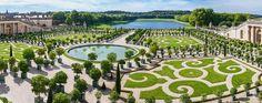 Versailles<3