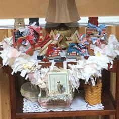 Burlap and Lace Wreath Fabric Wreath Set Shabby Chic Rustic Wedding Props, Wedding Decor, Backdrop Wedding, Chic Wedding, Fabric Chandelier, Chandelier Wedding, Angel Wings Decor, Boat Decor, Photo Prop