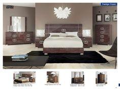 modern bedroom furniture - Home Design Ideas