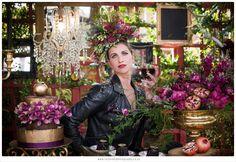 A Fairytale Inspired Styled Shoot - Wedding Friends Enchanted Garden, Garden Styles, Fairytale, Stylists, Photoshoot, Flowers, Photography, Wedding, Inspiration