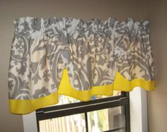 Nice Gray Yellow White And Black Double Layer Little By IdahoGallery | Rental  Ideas | Pinterest | Gray Yellow, Grey Yellow And Yellow